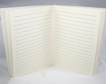 """Kraft Lined Journal Refills 4"""" X 6"""""""