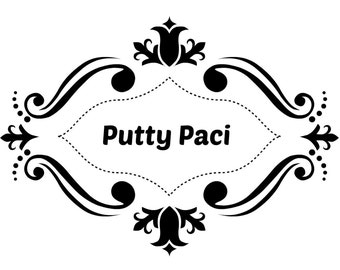 Putty Reborn Pacifier Add On