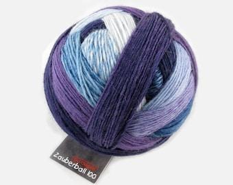 Lilac scent Magic Ball 100