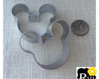 Small Mouse Cookie Cutter