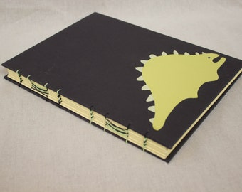 Craft book - Rawr!
