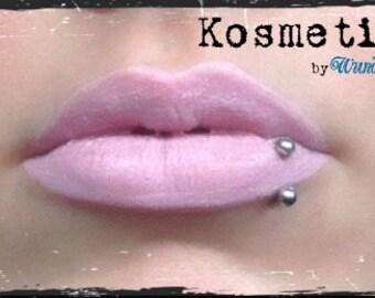 Cotton Candy Pink Lipstick