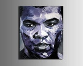 ... Ali-Original Gemälde, Kunst, abstrakt, weltweiter Versand, <b>Richard Day</b> - il_170x135.742790943_gvhs
