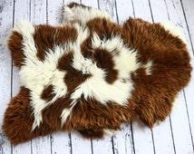 Popular Items For Sheepskin Rug On Etsy