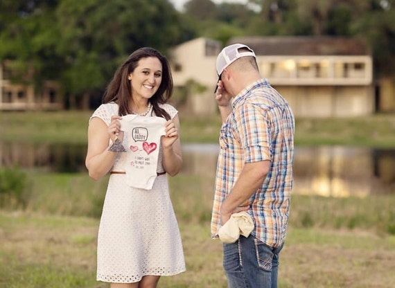 Fun Ways to Announce Your Pregnancy – startingafamilyblog