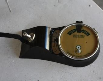Spot-O-Matic Enlarging Meter