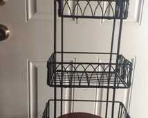 Popular Items For Bakers Rack On Etsy