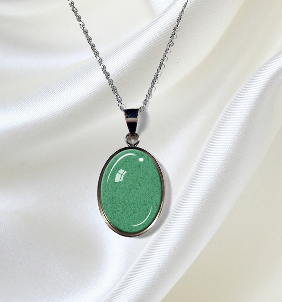 Pet cremation ashes necklace 925 sterling silver pet loss for Cremation jewelry for pets ashes