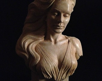 PEACE The Beauty Within Sculpture
