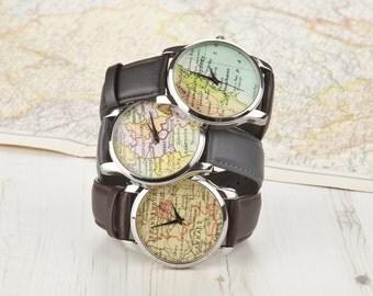 Map Watch Personalised [MPWM]