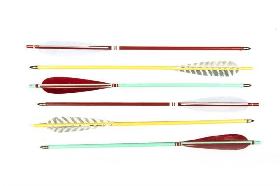 Sunset Arrows