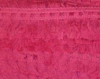 Upholstery Trim Fringe Vintage 1960-70's Old store stock