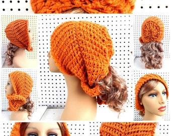 Crochet Scoodie Scarf, Crochet Hooded Scarf, Crochet Scarf, Hooded Cowl, Infinity Scarf, Scarf with Hood Schabeod Crochet Hoodie Hood Scarf