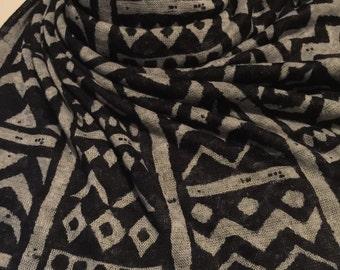 Polyester Gauze  Knit 2 Yards