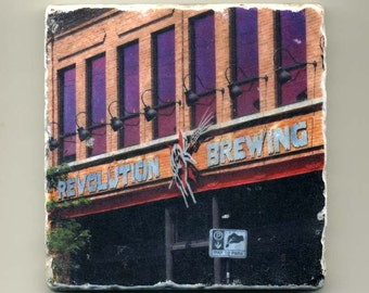 Revolution Brewing - Logan Square