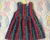 Osh Kosh Dress Girls 5