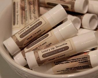 Almond Creme - Luxury Lip Smoothie