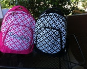 Personalized Student Backpack