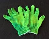 Tie Dye Gloves sale