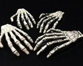 100 Skeleton Hands, Gothic, Halloween