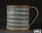 RESERVED - Large Stoneware Mug