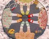 BFF Best Friends Forever pdf downloadable quilt pattern