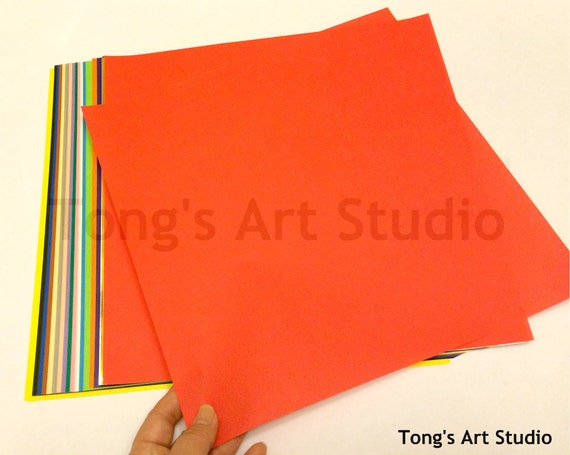 how big is origami paper in inches 28 images 50