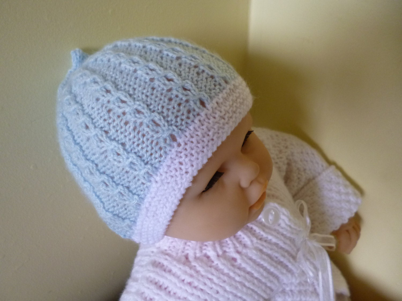 Baby Boy Hat Knitted Newborn Hat Baby Accessories Baby