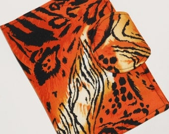 Mini iPad Cover / Kindle Cover / Nook Cover / sleek Gabrielle Cover for all size eReaders and tablets - Tiger eReader Cover