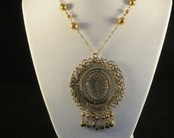 The Victoria Necklace
