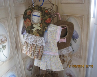 Clothes Pin Bags or Plastic  Bag Holder