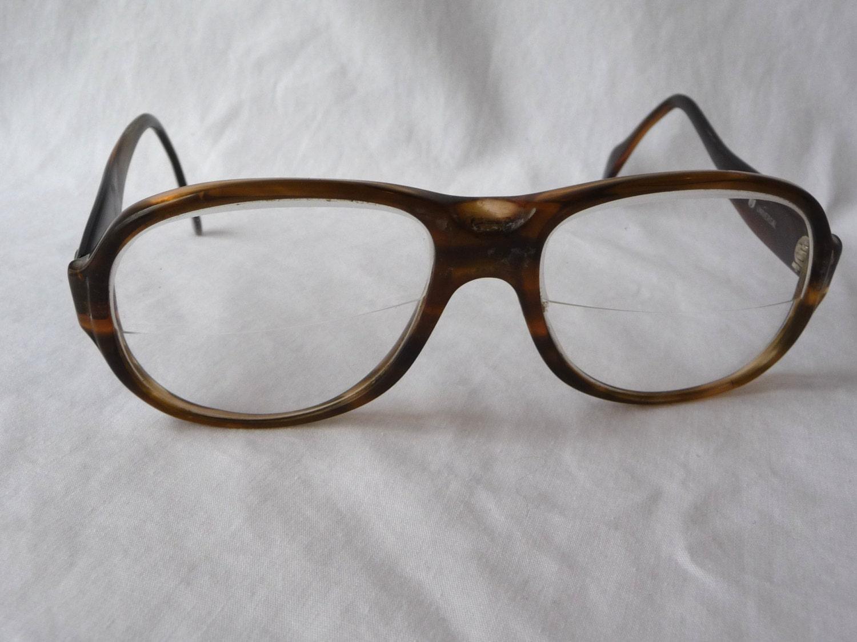 vintage mens eyeglasses mens glasses universal by