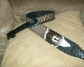 Monocled Banded Spitting King Cobra Rifle Sling