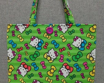 Hello Kitty Tote Bag - Medium