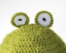 Frog Hat, Chldren's Clothing, Spring Celebrations, Easter Hat, Kids Fashion, Boys Accessories, Hats Caps, Winter Hats, Skull Caps Beanies