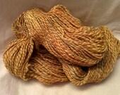 Sweetgrass - Handspun Wool / Local Alpaca