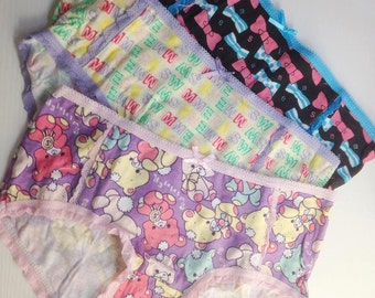 3 swimmer japan briefs rare items collection for girls young