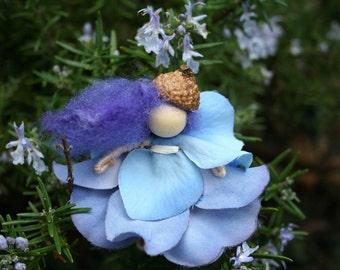 Rosemary Flower Fairy