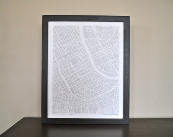 nashville, chattanooga, or memphis PRINT