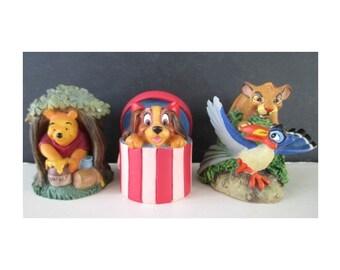 Items Similar To Lenox Disney Winnie The Pooh Honey Pot