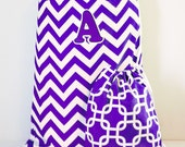 Monogrammed Laundry Bag, Large Personalized Laundry Bag, Laundry Tote Bag, College laundry bag, for college laundry, graduation gift