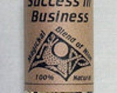 Success in Business Magical Oil