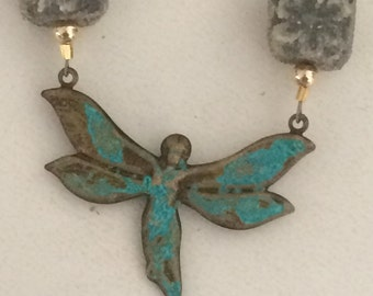 Fairy Dragonfly Wings