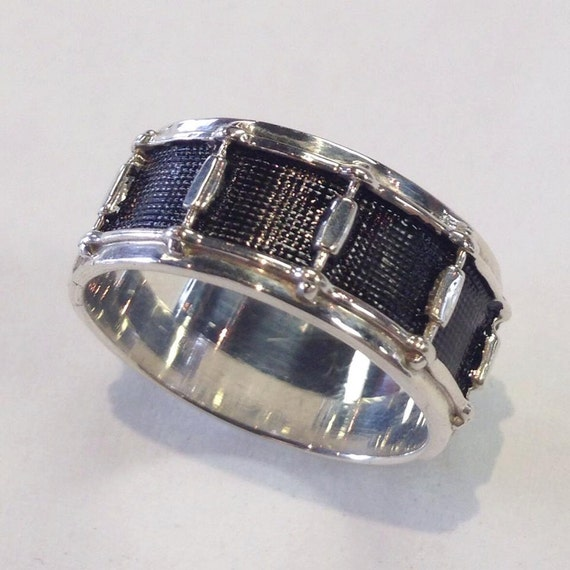 crafted non tarnish sterling silver by