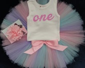 Baby Girls 1st Birthday Dress Tutu, Pink Tutu Dress for Little Girl Outfit
