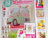 Cross Stitcher, Cross Stitch, magazine,- ON  HOLD