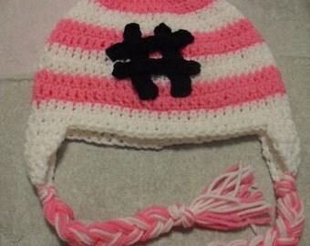Hashtag Stylish Baby Hat #!