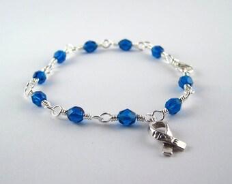 Dysautonomia Awareness Bracelet