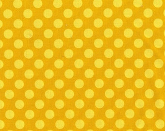 50% off*** CX1492-MUST-D TA DOT by Michael Miller Fabric by the Yard