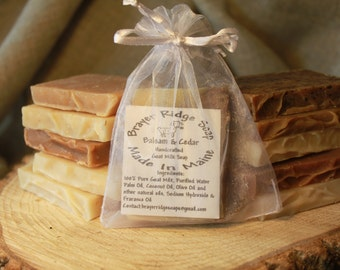50 Guest Size Handcrafted Goats Milk Soap Favors Made in Maine Perfect for Bridal , Baby Wedding , Anniversary , Birthday, Reunion Favors